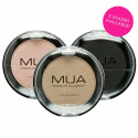 MUA Single Matte Eyeshadow