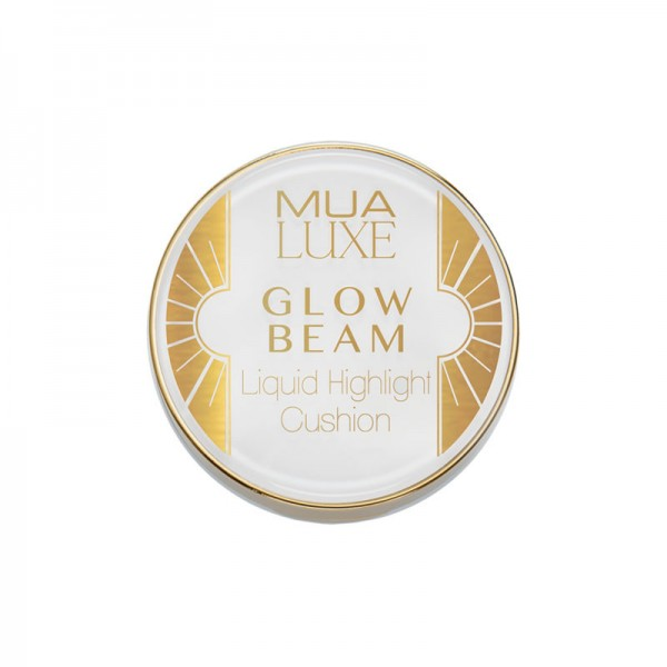 MUA Luxe Glow Beam Liquid Highlighter