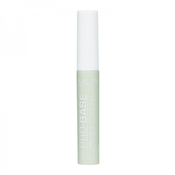 MUA Pro Base CC Cream - Green