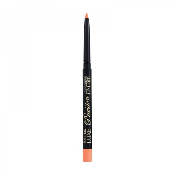 MUA Luxe Precision Lip Liner - Punch