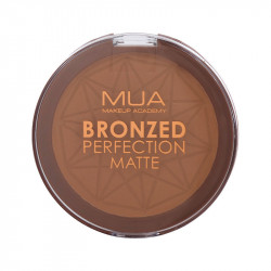 MUA Bronzed Perfection Matte Sunset Tan
