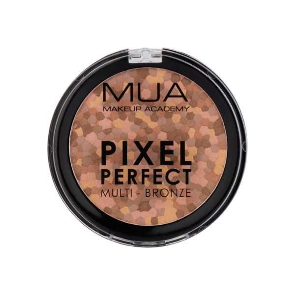 MUA Pixel Perfect Bronzer Terracotta Glow