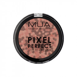 MUA Pixel Perfect Blusher Peach Bloom