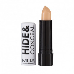 MUA Hide and Conceal Cover Up Stick - Buff