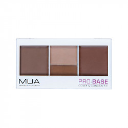 MUA Pro-Base Cover and Conceal Kit - Sienna