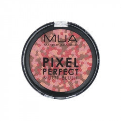 MUA Pixel Perfect Multi Blush - Coral Spice