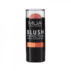 MUA Blush Perfection Cream Duo - Riot