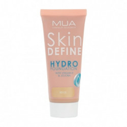 MUA Skin Define Hydro Foundation