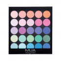 MUA Tropical Oceana Eyeshadow Palette