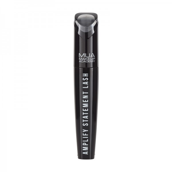 MUA Amplify Volume Mascara - Black