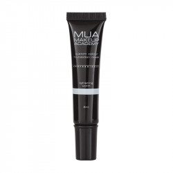 MUA Professional Custom Colour Foundation Mixer - Lightening: Warm Undertones