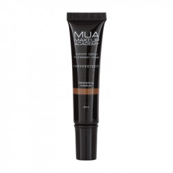 MUA Professional Custom Colour Foundation Mixer - Deepening: Medium