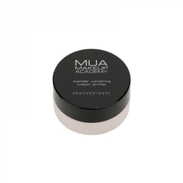 MUA Professional Wonder Vanishing Cream Primer