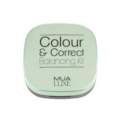 MUA Luxe Colour & Correct Balancing Kit