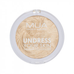 MUA Highlighting Powder Undress Your Skin - Golden Scintillation