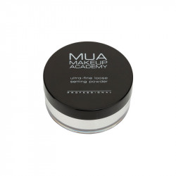 MUA Professional Ultra-fine Loose Setting Powder