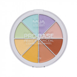 MUA Pro-Base Correcting Wheel