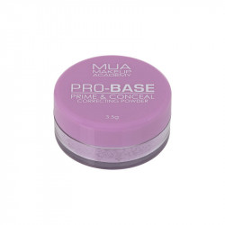 MUA Pro-Base Correcting Powder - Lilac