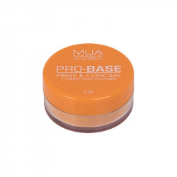 MUA Pro-Base Correcting Powder - Peach