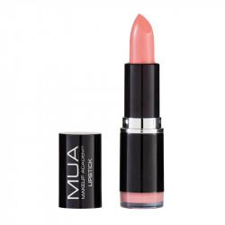MUA Lipstick - Peach Amber