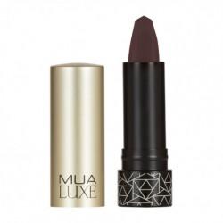 MUA Luxe Velvet Matte Lipstick - No1