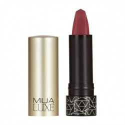 MUA Luxe Velvet Matte Lipstick - No5