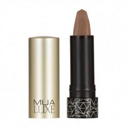 MUA Luxe Velvet Matte Lipstick - No6