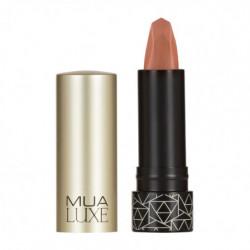 MUA Luxe Velvet Matte Lipstick - No10
