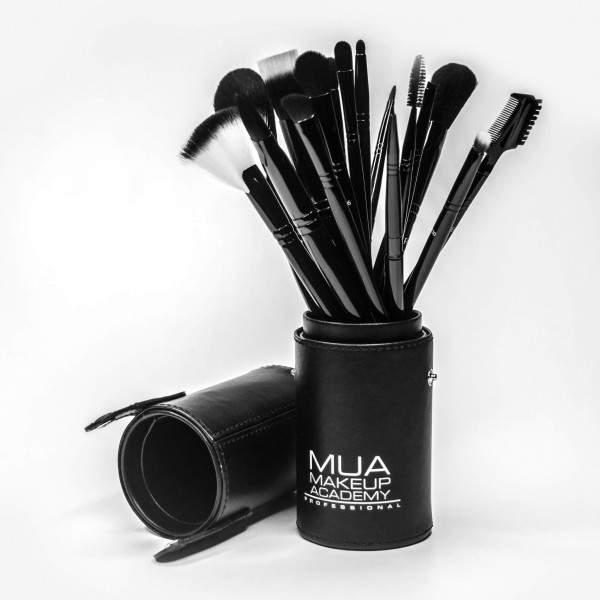 MUA MakeUp Brush 15 Set