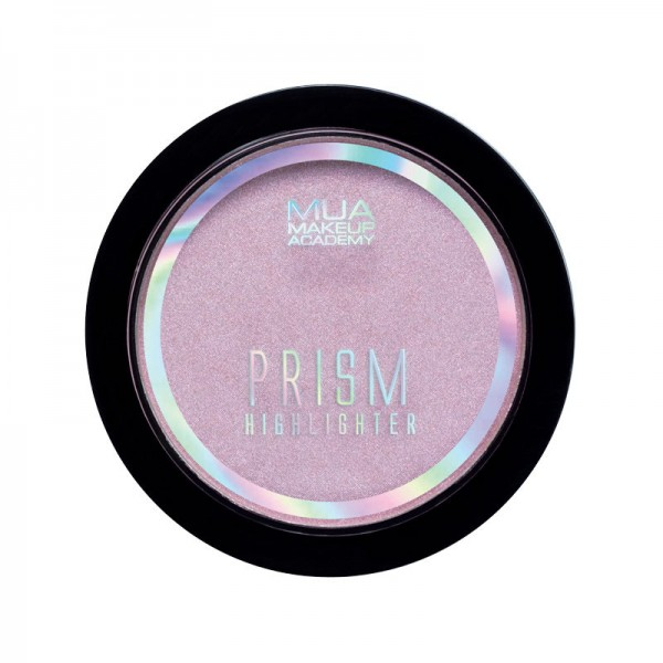 MUA Prism Highlighter Powder - Rose Tinted
