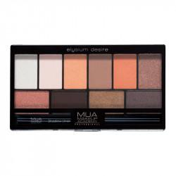 MUA Elysium Desire Eyeshadow Palette