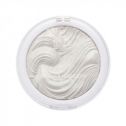 MUA Shimmer Highlight Powder - Silver Wonder