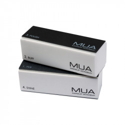 MUA 4-Way Nail Block
