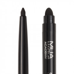 MUA Shadow Liner - Black Noir