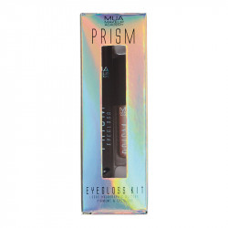 MUA Prism Eyegloss Kit - Fascination