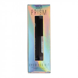 MUA Prism Eyegloss Kit - Entrance