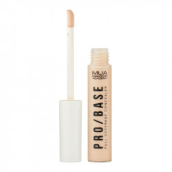MUA Pro / Base Full Coverage Concealer