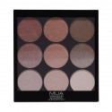 MUA Gradient Light Palette - Bronzed Delights
