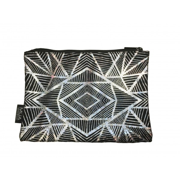 MUA Prism Makeup Bag Modern Animal