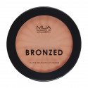 MUA Bronzed Powder
