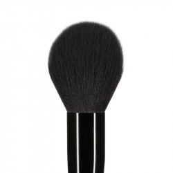 Tapered Face Brush - F12