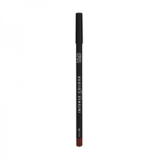MUA INTENSE COLOUR LIP LINER - DIVA
