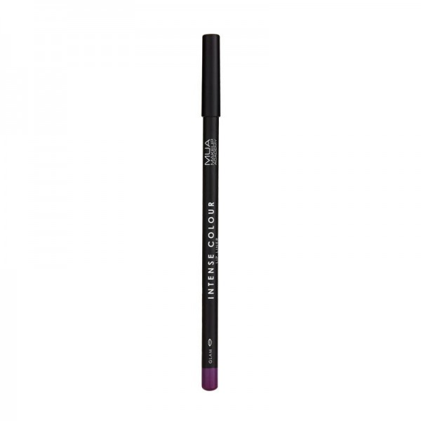 MUA INTENSE COLOUR LIP LINER - GLAM