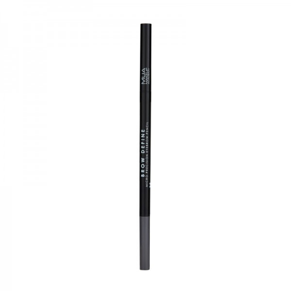 MUA BROW DEFINE MICRO EYEBROW PENCIL - GREY