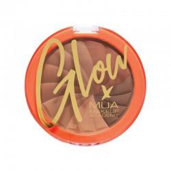 GLOW X MUA Bronzed Perfection - Golden Dunes