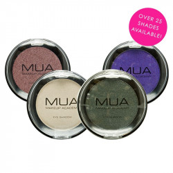 MUA Single Pearl Eyeshadow