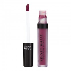 MUA Velvet Matte Long-Wear Liquid Lip