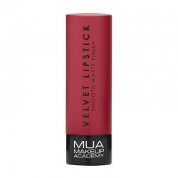 Velvet Lipstick Smooth Matte Finish
