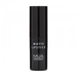MUA Matte Lipstick