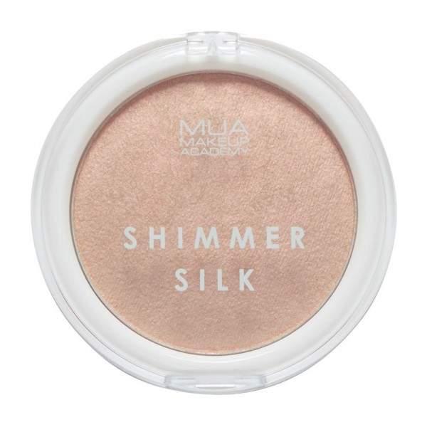 MUA Shimmer Silk First Light